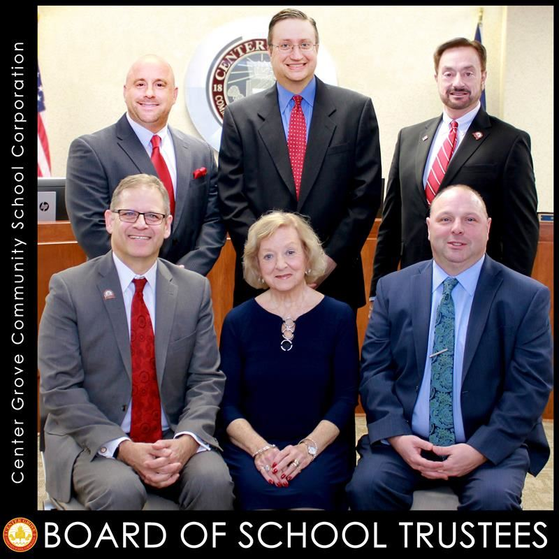 WATCH: CGCSC Board Meeting