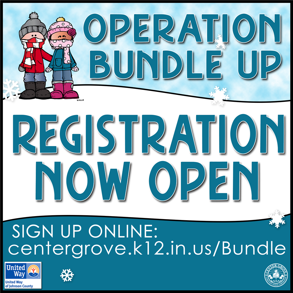 Operation Bundle Up
