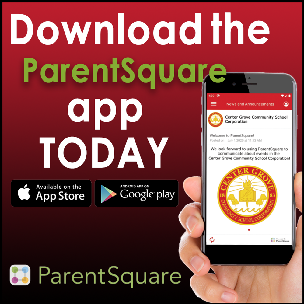 Download ParentSquare today!