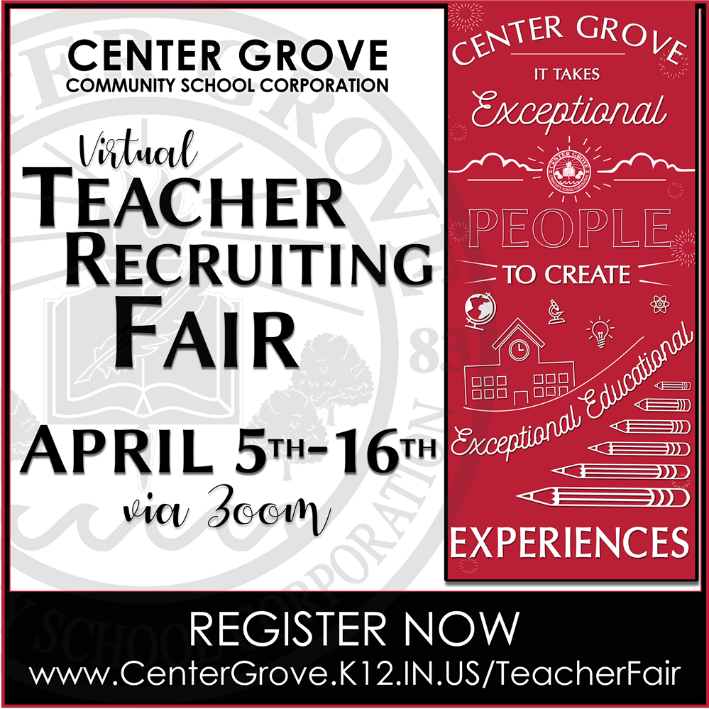 Teacher Recruiting Fair