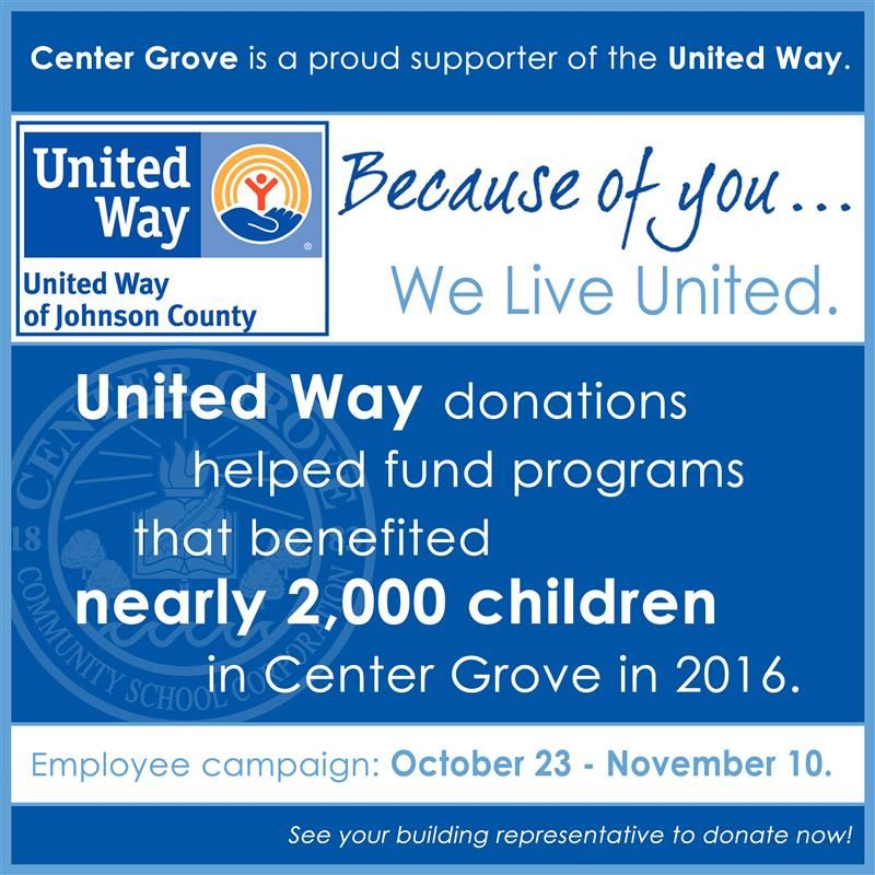 United Way of Johnson County