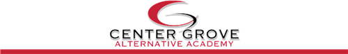 Center Grove Alternative Academy