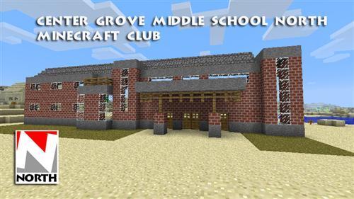 Minecraft Club / Overview