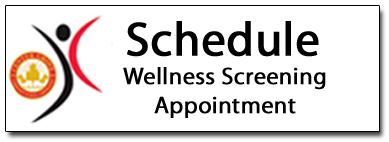 Schedule Wellness Screening