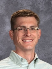 Jansen named Assistant Principal at CGES