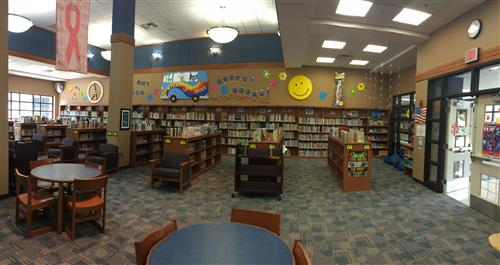 MGES Library