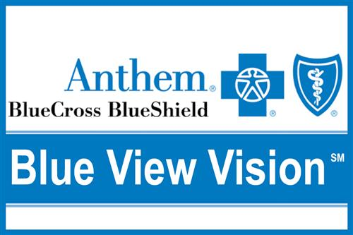Anthem Blue View Vision