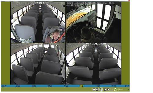 Transportation Cameras