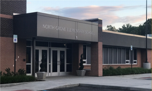 North Grove