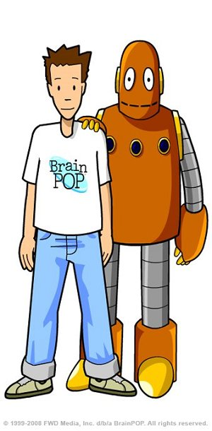 Tim and Moby