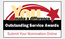 Outstanding Service Nomination