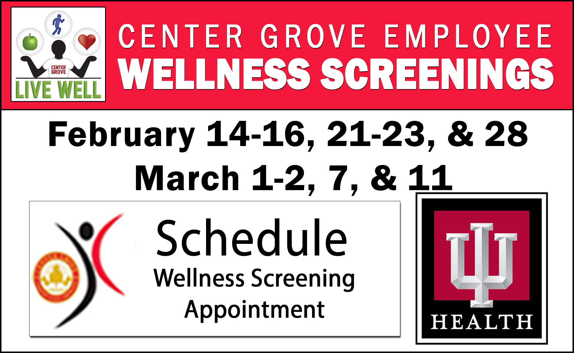 Employee Wellness Screenings