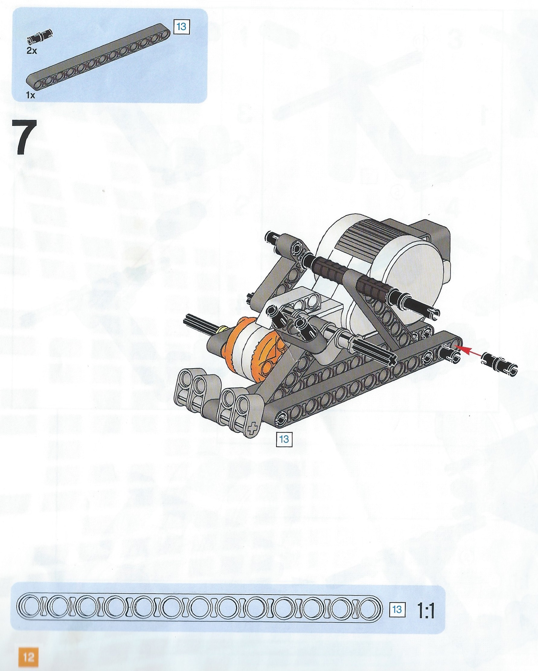 how to build a robot dog step by step