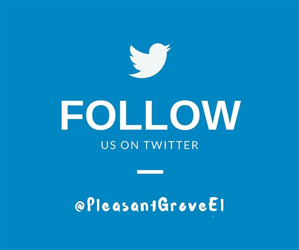 Follow PG on Twitter