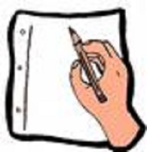 Hints on Taking Good Notes