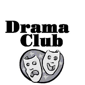 Image result for drama club